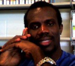 Chibueze Okechukwu